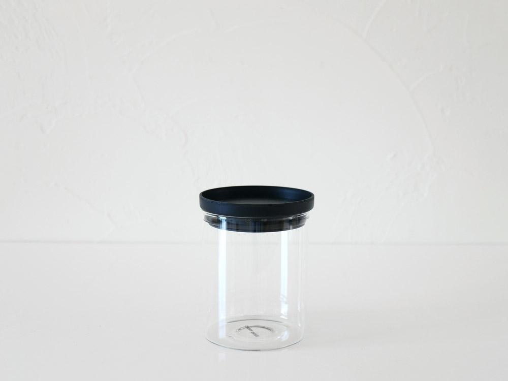 【b2c】耐熱ガラスキャニスター M 500ml