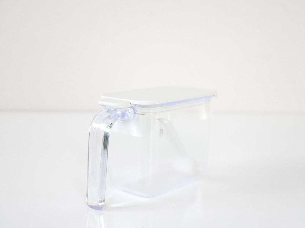 【MARNA】GOODLOCK CONTAINER 調味料ポット ホワイト