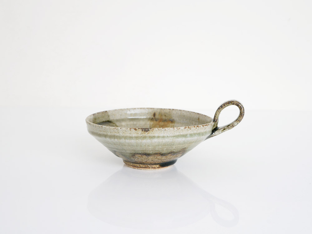 【南窯】スープカップ 美濃