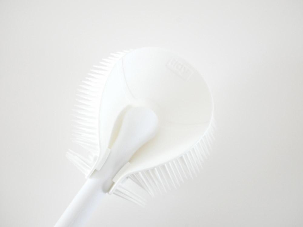 【tidy】プラタワフォーボトル ホワイト