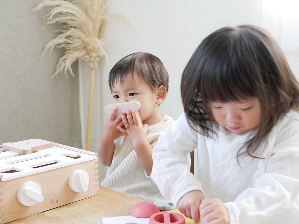 【dou】おままごと little chef