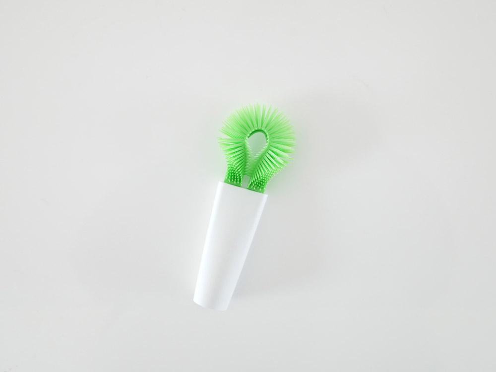 【tidy】プラタワフォースミ ライトグリーン