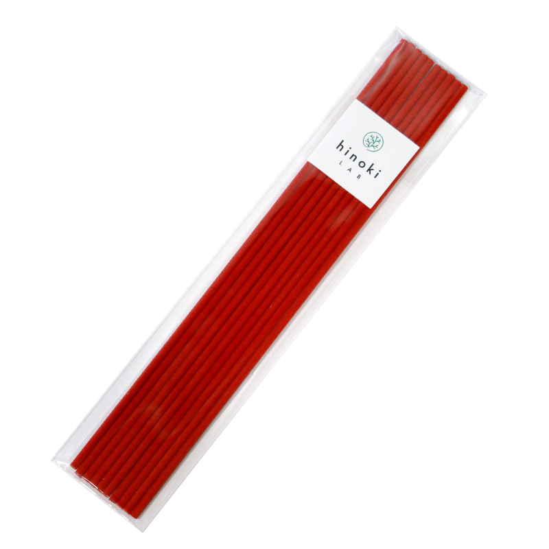 ヒノキラボ リードスティック (ディフューザー用) 全10色