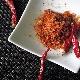 【激辛スパイス】庄屋さん 激辛オヤジのバーベキュースパイス・赤