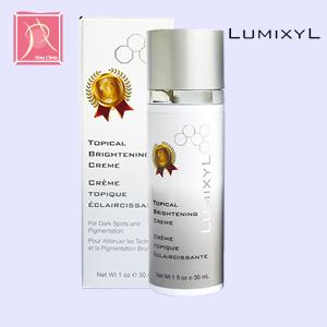 LUMIXYL ルミキシル ブライトニング クリーム 美白化粧品 部分用クリーム 30ml