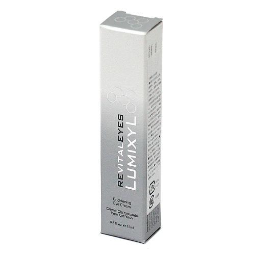 LUMIXYL ルミキシル リバイタルアイズ(アイクリーム) ルヴィータライズ 15ml