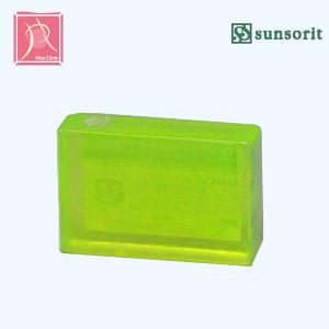 sunsorit サンソリット スキンピールバー AHA ミニサイズ(2個セット) 「代引き不可」 【メール便送料無料】