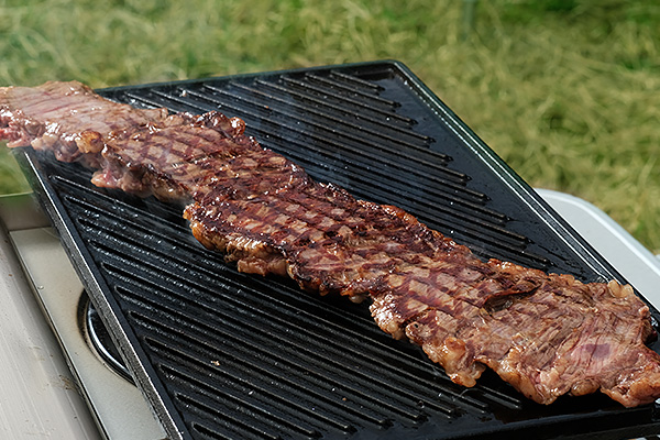 蒜山ジャージー肉塊セット 1360g