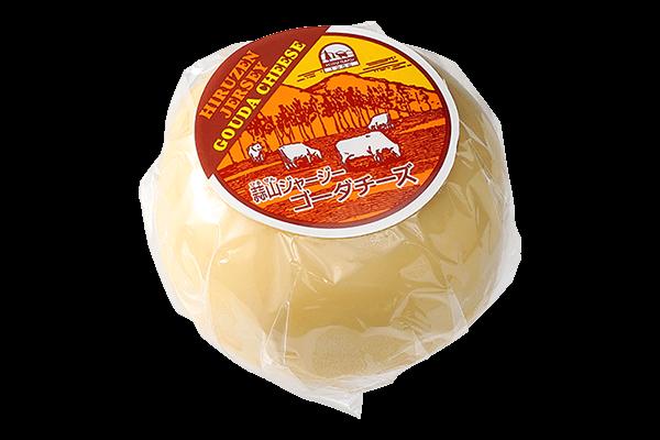 蒜山ジャージーゴーダチーズ 200g