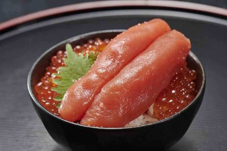 【クール便】いくら・たらこ・鮭フレーク塩味辛子味<8-ロ>