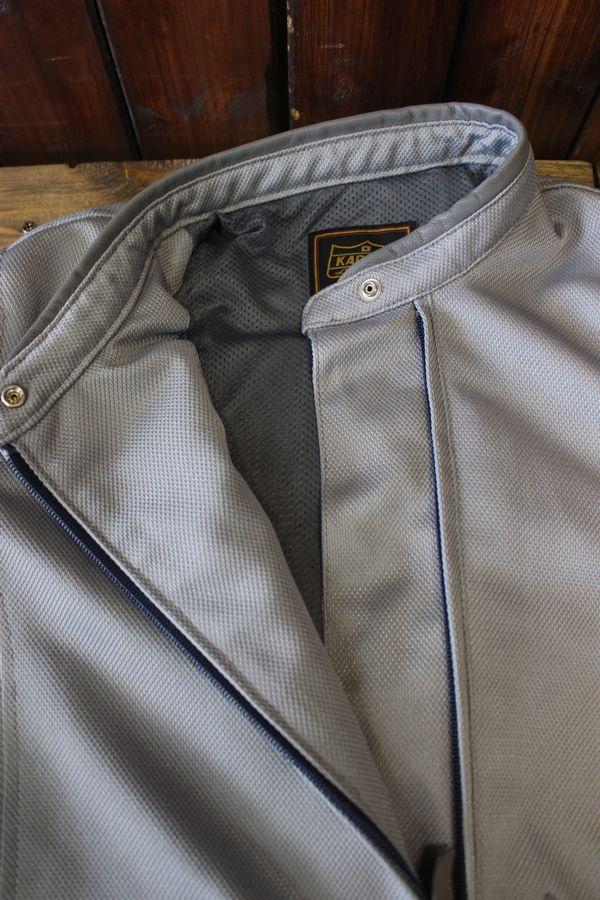KADOYA(カドヤ) AIMIE レディースメッシュジャケット