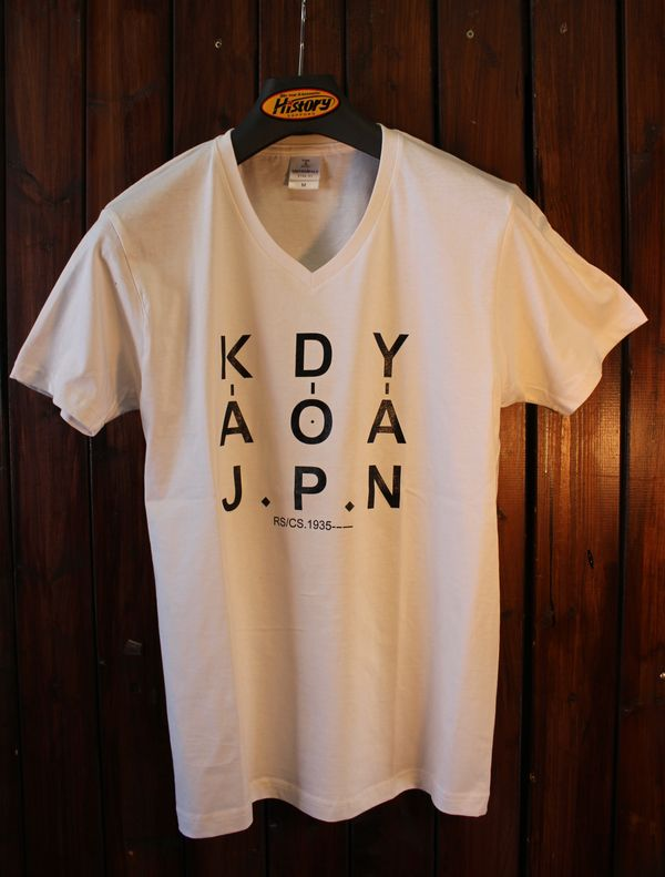 KADOYA(カドヤ) K'S PRODUCT ALTERNA KADOYA - T アルテナ カドヤ-T ホワイト