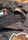 INDIAN MOTOCYCLE×BETTY BOOP インディアン×ベティ コラボ BBI-950 コーチジャケット ブラック