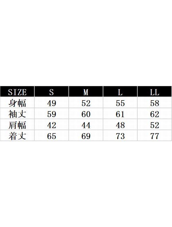 KADOYA(カドヤ) K'S LEATHER & K'S PRODUCT LONG-T SUN CONT 長袖Tee ブラック