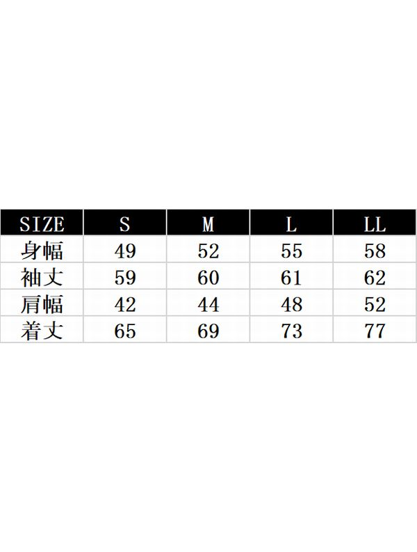 KADOYA(カドヤ) K'S LEATHER & K'S PRODUCT LONG-T SUN CONT 長袖Tee オフホワイト