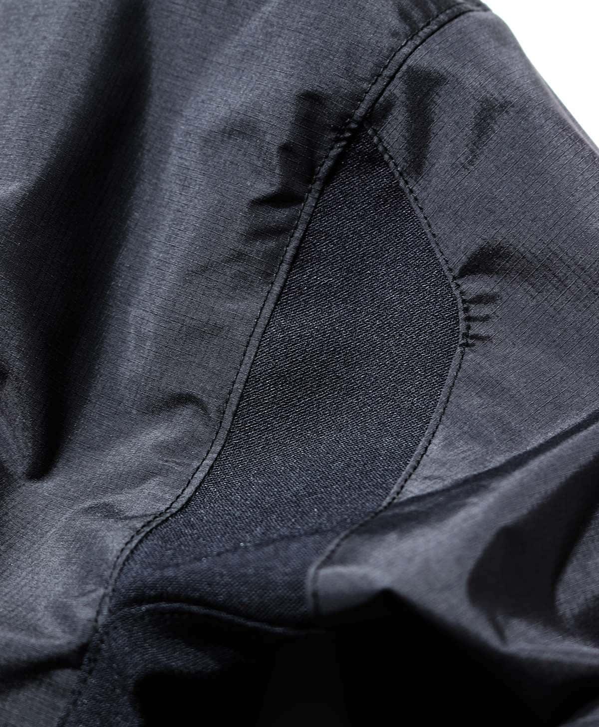 予約販売 カドヤ(KADOYA) K'S LEATHER & K'S PRODUCT ASTRO PARKA アストロパーカー ブラック
