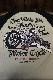 PEAK'D YELLOW ピークドイエロー PYLT-204 ロングスリーブTシャツ バイク ハーレー ベージュ/ブラック