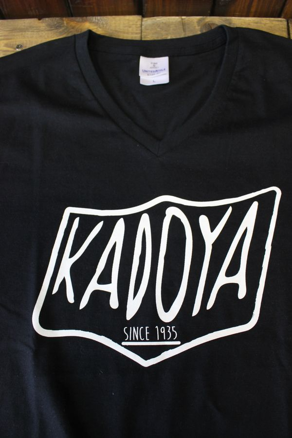 KADOYA(カドヤ) K'S PRODUCT KADED POP-T メンズ&レディース Tシャツ