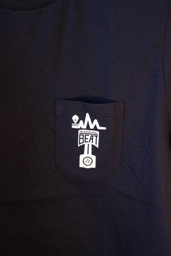 KADOYA(カドヤ) K'S PRODUCT MO-BEAT POCKET-T MO-ビートポケットT ネイビー