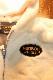 VANSON バンソン NVSZ-2020 ファーZipジャケット モフモフパーカージャケット オフホワイト
