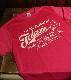 エフ商会 TEDCOMPANY TEDMAN(テッドマン) TDRYT-300 ドライTシャツ ピンクM