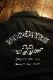 MOONEYES ムーンアイズ OMJ-022 HARRINGTON G9 スイングトップブルゾン ブラック