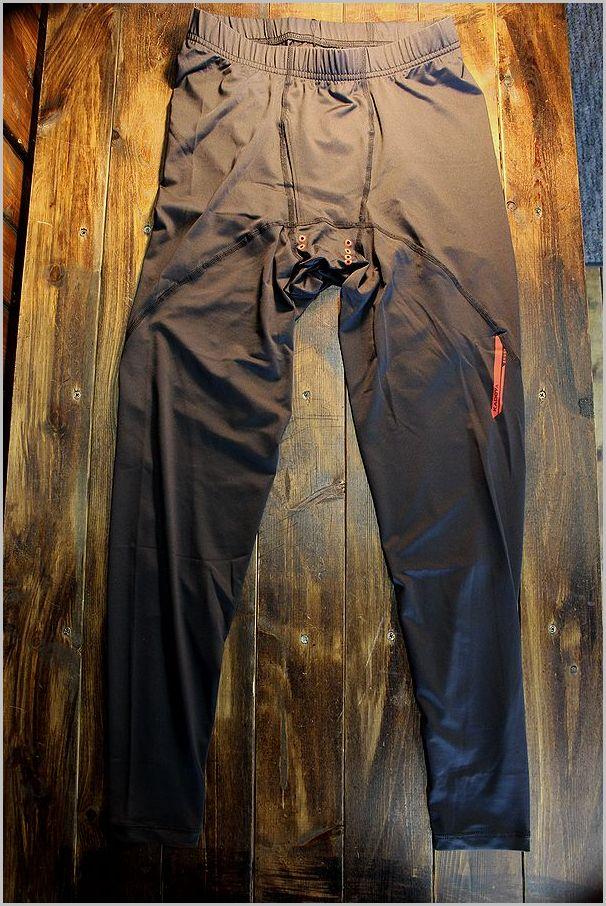 カドヤ(KADOYA) K'S LEATHER & K'S PRODUCT RIDEN INNER PANTS ライデンインナーパンツ