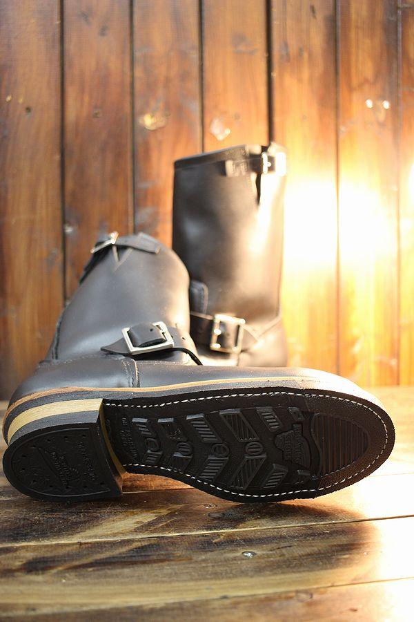 RED WING レッドウィング 2268 11インチ エンジニア (スティールトゥ)  ブーツ