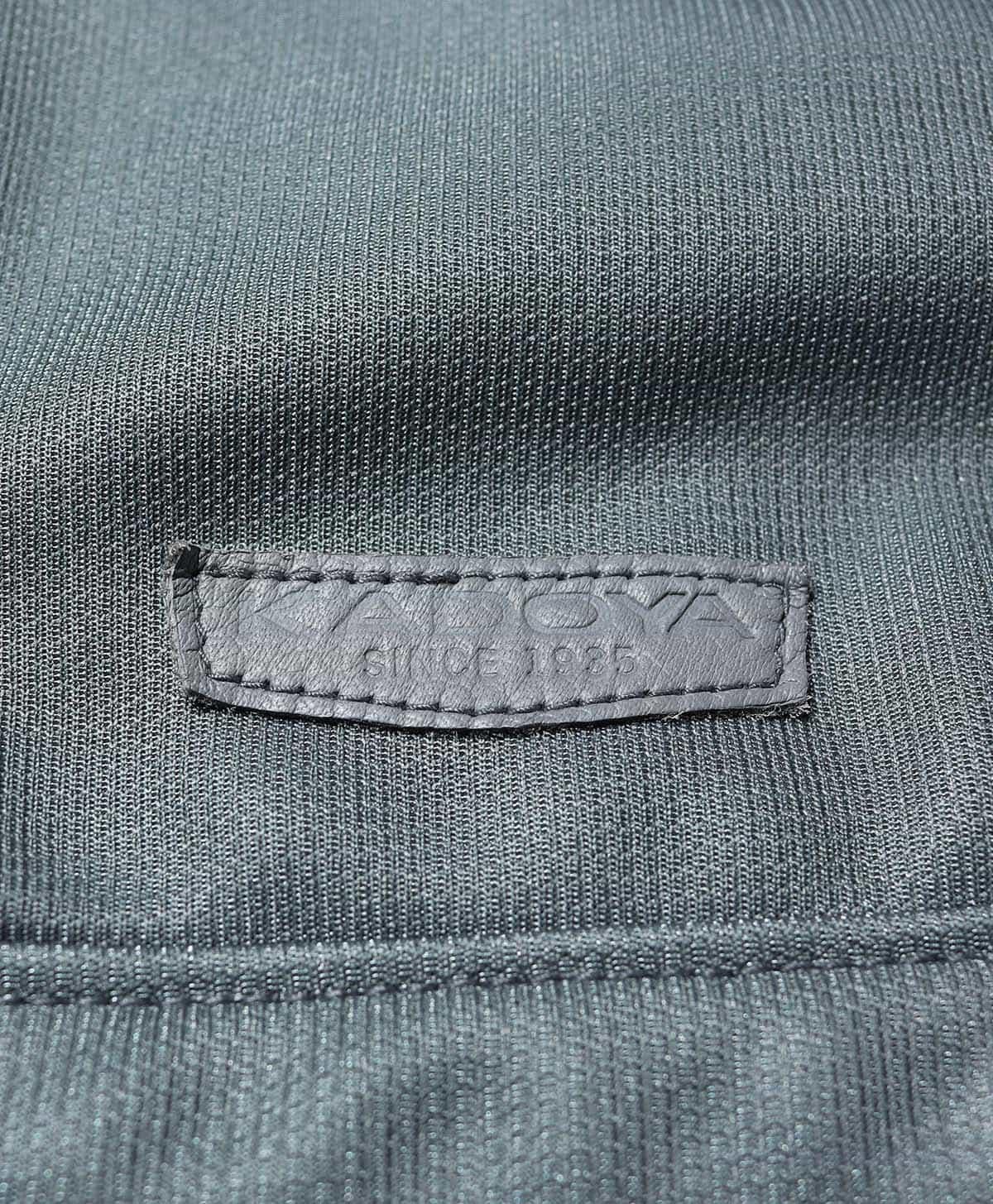予約販売 カドヤ(KADOYA) K'S LEATHER & K'S PRODUCT MEGALO  メガロ ブラック