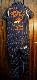 Orion Ace(オリオンエース) CLAY SMITH (クレイスミス) CSY-6159 TOOTH 刺繍オーバーオール ツナギ