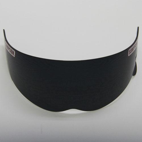 シンプソンヘルメット 共通 スモークシールド SIMPSON