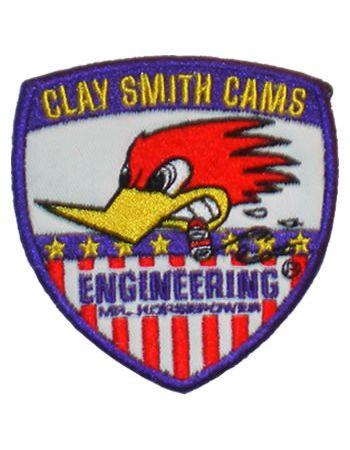 オリオンエース CLAY SMITH (クレイスミス) CSG-012C ワッペン