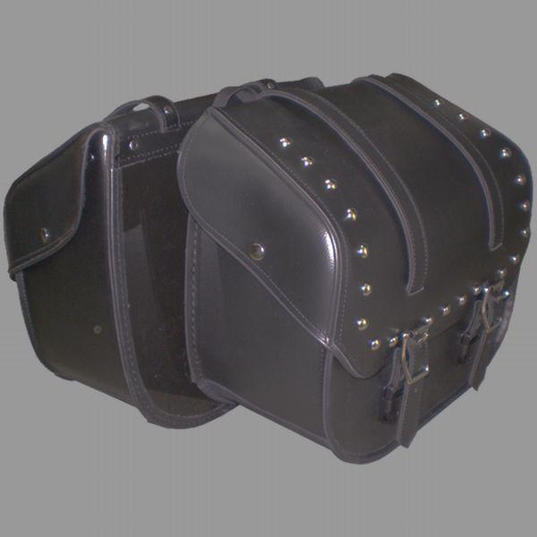 オリオンエース K-PLUS No-59003 SADDLE BAG サドルバッグ アメリカン