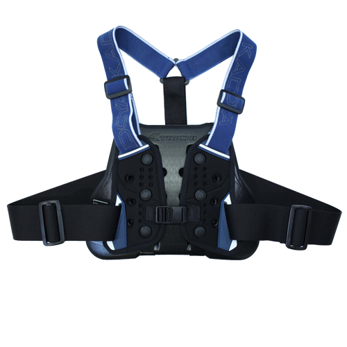 カドヤ(KADOYA)  テクセルチェストプロテクター 胸部プロテクター