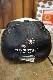 エフ商会 PEAK'D YELLOW ピークドイエロー PYC-800 KISS MY TATTOO メッシュキャップ ブラック/ホワイト