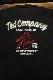 TEDMAN テッドマン TES-1200 ワッペン・刺繍ワークシャツ ブラック