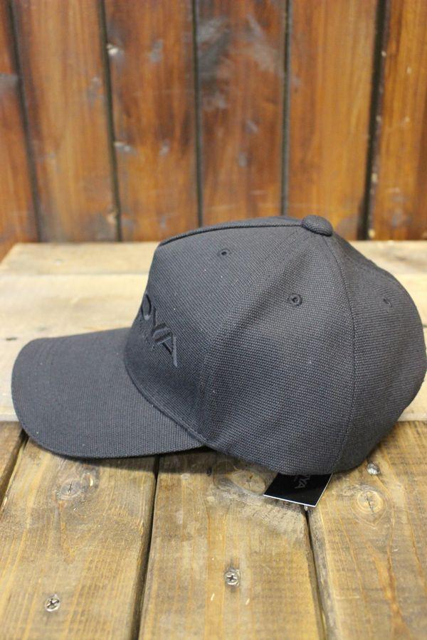 カドヤ(KADOYA)  KADOYA LOGO CAP カドヤロゴキャップ 帽子