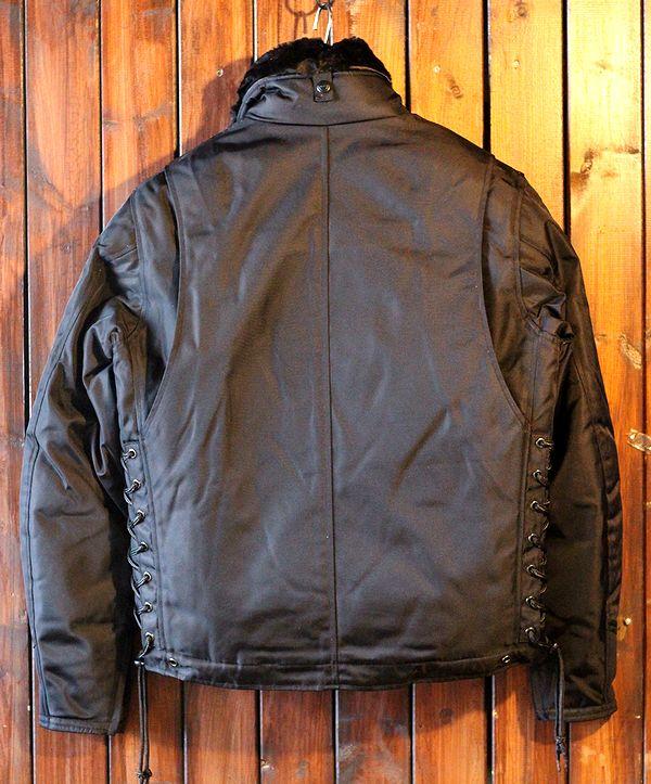 カドヤ(KADOYA) TR-EVO/CW2(A) 防寒ライディングジャケット