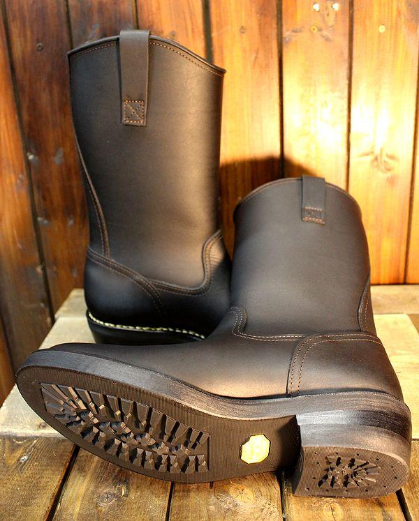 カドヤ(KADOYA) K'S BOOTS&BOOTS KA-WESTERN (KAウエスタン)ブーツ
