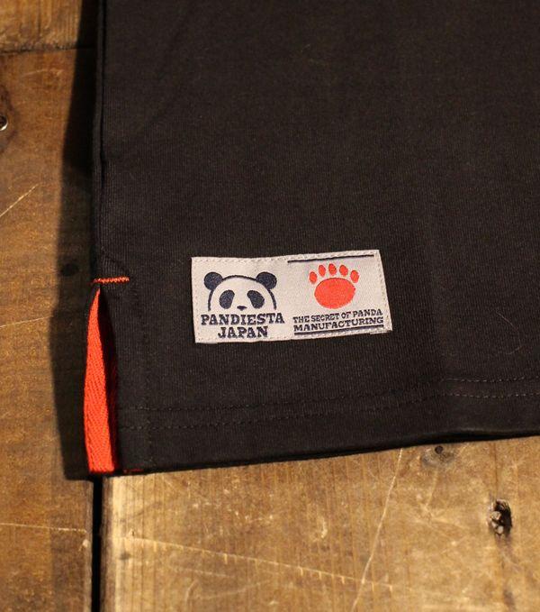 PANDIESTA JAPAN 熊猫精密製作所 529247 ハコ乗りTee 86トレノ