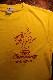 エフ商会 TEDCOMPANY TEDMAN(テッドマン) TDRYT-700 ドライTシャツ イエロー