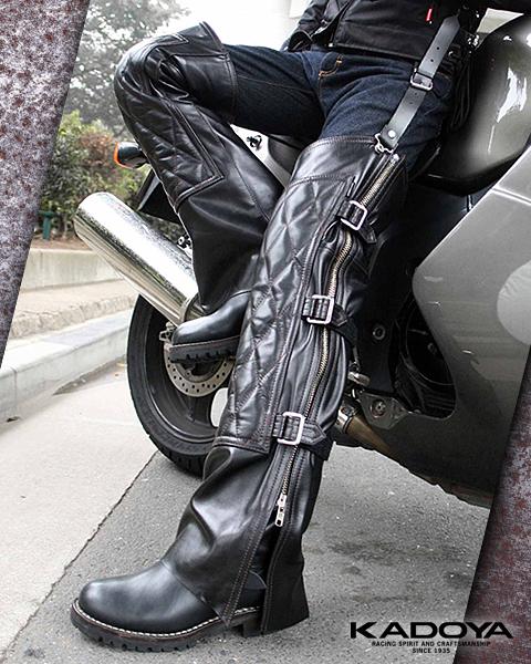 カドヤ(KADOYA) RIDEWADER-EVO ライドウエイダーエボ バイク