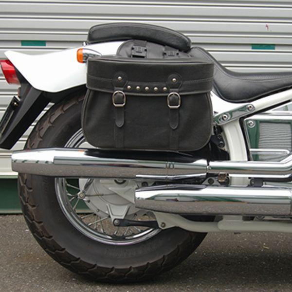 オリオンエース K-PLUS No-1865 SADDLE BAG サドルバッグ アメリカン