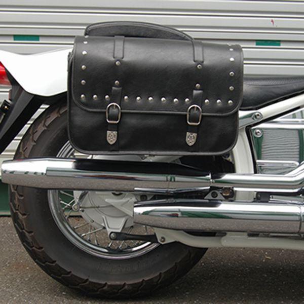 オリオンエース K-PLUS No-1887 SADDLE BAG サドルバッグ アメリカン