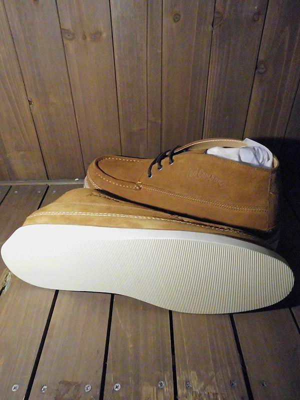エフ商会 テッドマン TEDCOMPANY TEDMAN'S SUEDE BOOTS RDB-900 スウェードブーツ ブラウン