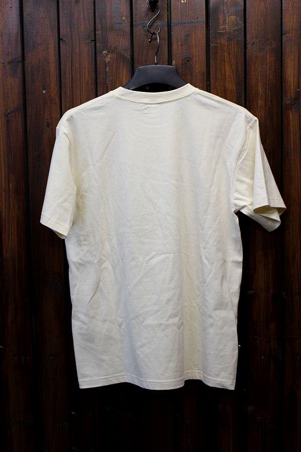 KADOYA(カドヤ) K'S PRODUCT SUMMER ESSENCE-T Tシャツ ナチュラル