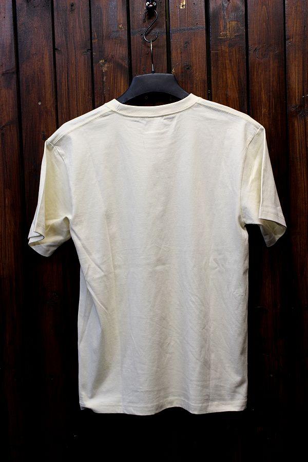 KADOYA(カドヤ) K'S PRODUCT GROWTH PETROLHEAD-T Tシャツ