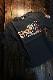 エフ商会 TEDMAN テッドマン TDSS-525 スケルトンテディー コットンTee Tシャツ ネイビー