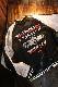 エフ商会 カミナリモータース 雷 KMSK-2000 ケンメリ スカイライン スカジャン 刺繍・ワッペン シルバー