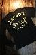 VANSON バンソン NVLT-2014 ベア天ロンTee エンボスプリント 長袖Tシャツ ブラック/ゴールド